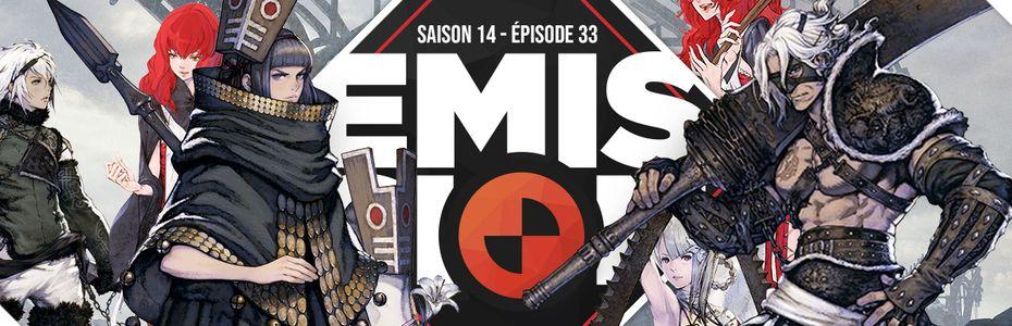 Gamekult, l'émission – NieR rapplique, qu'en pense-t-on dans l'Émission ?