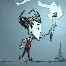 Test : Don't Starve