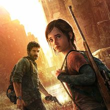 The Last of Us, survie bien Naughty