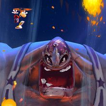 Test : Rayman Legends (PS3)