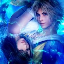 Test : Final Fantasy X | X2 HD Remaster