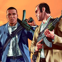 Test : GTA V (PS4)
