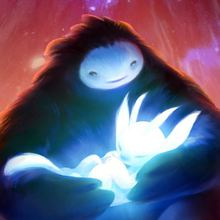 Ori and the Blind Forest, la larme de bonheur ?