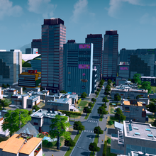 Test : Cities Skylines (PC)