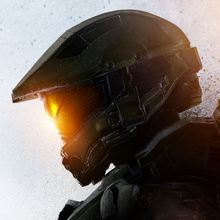 Test : Halo 5 Guardians