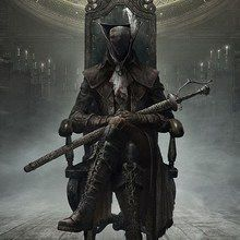 Test : Bloodborne The Old Hunters