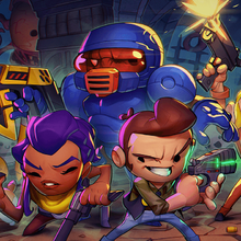 Test : Enter The Gungeon