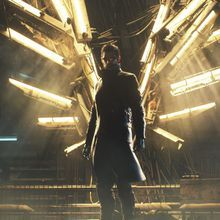 Test : Deus Ex Mankind Divided (PC)