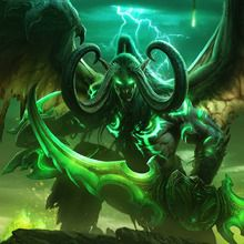 Test : World of Warcraft Legion