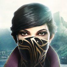 Test : Dishonored 2