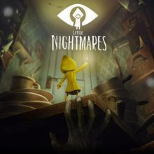 Little Nightmares, faim d'un monde