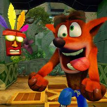 Crash Bandicoot N.Sane Trilogy réussit son atterrissage