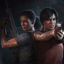 Uncharted : The Lost Legacy, le meilleur pour la fin ?
