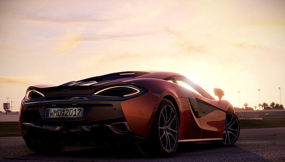 Test - Gloire à Project CARS 2 au plus haut d'essieu ?