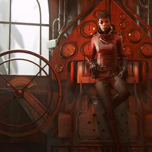 Dishonored : Death of the Outsider transforme l'essai