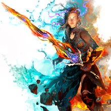 Guild Wars 2 : Path of Fire, tout feu tout flamme