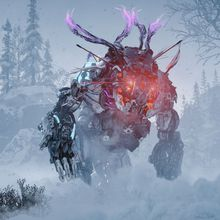 The Frozen Wilds, peu de neuf à l'Horizon ?