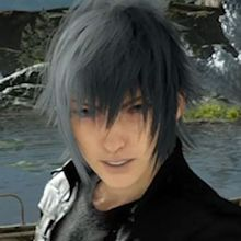 Monster of the Deep Final Fantasy XV, pas frais ton poisson
