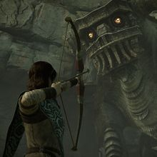 Shadow of the Colossus : encore (plus) fabuleux ?