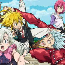 The Seven Deadly Sins PS4 est un péché ni capital, ni capiteux