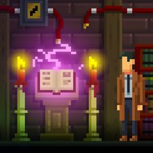 The Darkside Detective ouvre les vannes sur Switch