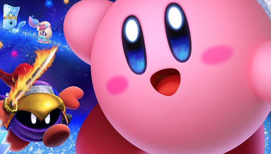 Test - Kirby Star Allies, la petite boule au ventre