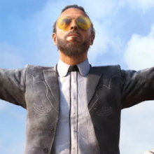 Far Cry 5, la cabale du prêcheur