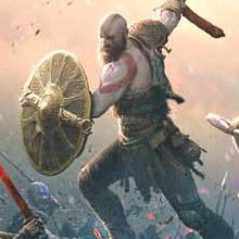 God of War : l'ogre de barbarie