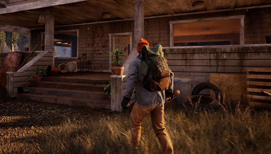 Test - State of Decay 2, l'ennui des morts-vivants