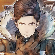 Valkyria Chronicles 4, le V de la Victoire (màj version Switch)