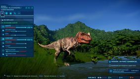 <b>Jurassic</b> <b>World</b>: <b>Evolution</b> (2018) <b>PC</b> скачать через…