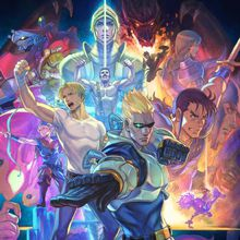 Capcom Beat'Em Up Bundle, du Capcom au bon vieux temps?