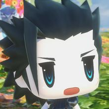 World of Final Fantasy Maxima : l'add-on a minima