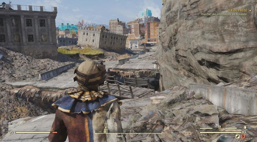 Fallout 76 Test – PC, PlayStation 4 and Xbox One