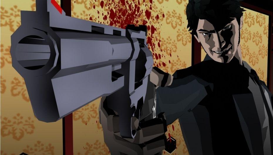 Test - Fils de culte : Killer7 revient sur PC