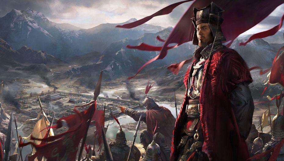 Test - Total War Three Kingdoms : les tribulations d'un Chinois en Chine
