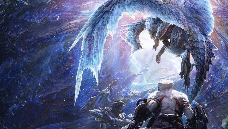Test - Monster Hunter World : Iceborne n'a pas froid aux yeux