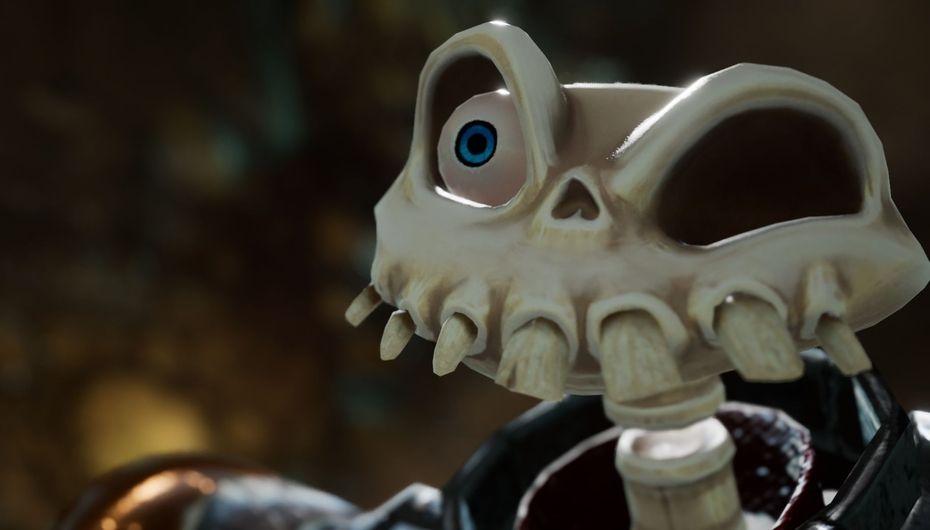 Test - MediEvil : le remake pas assez Zarok'n roll ?