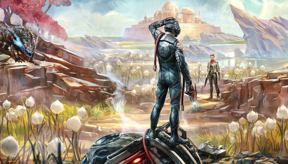 Test - The Outer Worlds, le New Vegas miniature d'Obsidian