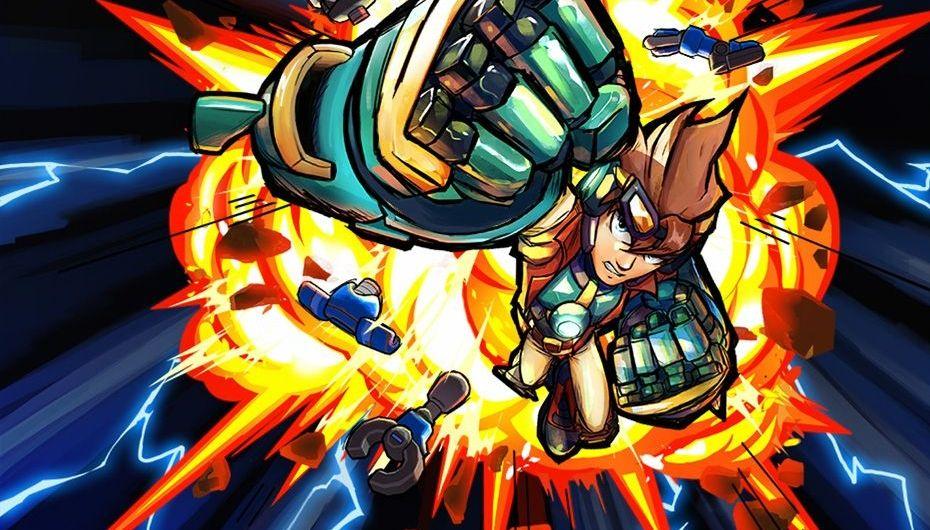 Test - Skybolt Zack : Chain Combo à gogo
