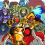 Shovel Knight : King of Cards, monarque à plusieurs cordes