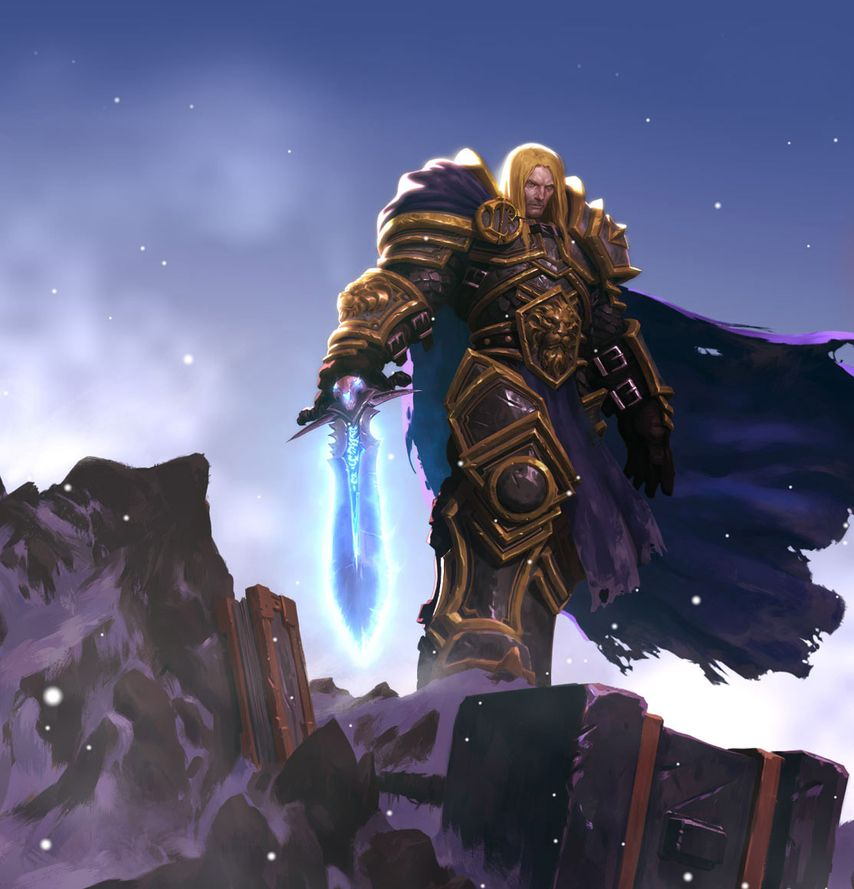 warcraft 3 reforged review ign