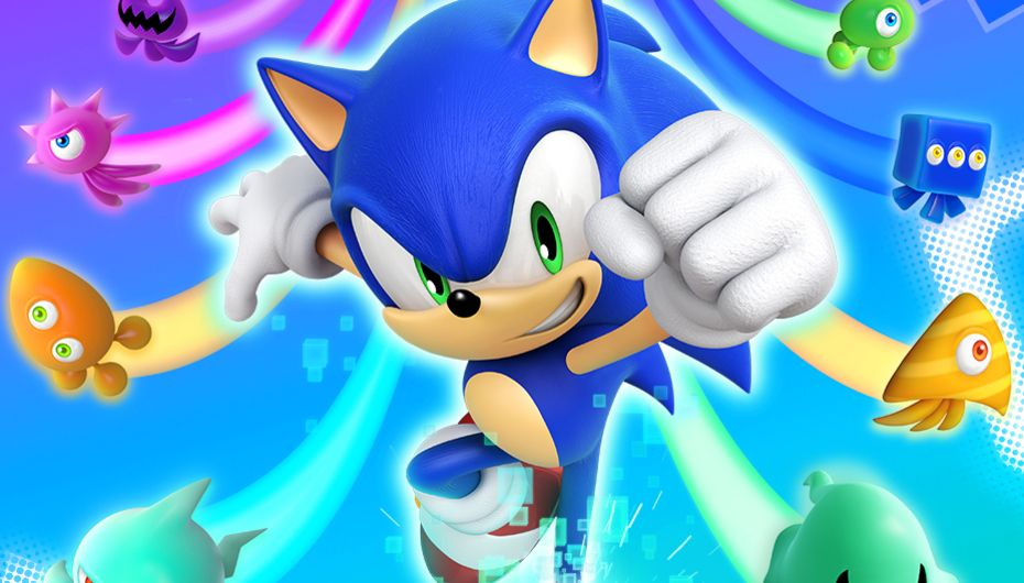 Test : Sonic Colours Ultimate, l'agence tout Wisps