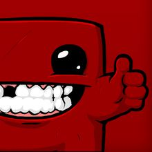 Test : Super Meat Boy
