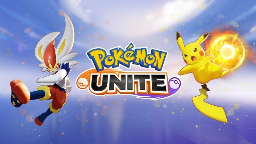 Soluce / guide – Pokémon UNITE : tier list, strat et astuces, notre guide pour bien débuter